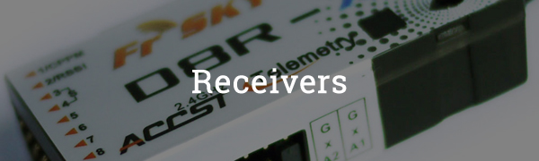 Frsky-Receivers