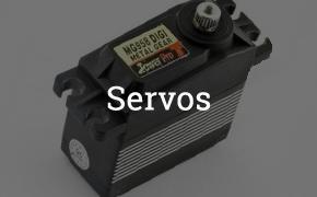 RC-Servos