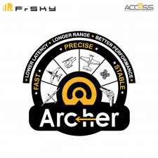 FrSky Archer Series ACCESS Receivers Release